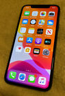 Apple iPhone X – 64GB – Space Gray (AT&T) A1901 (GSM) UNLOCKED