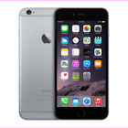 Apple iPhone 6 Plus 16GB Space Gray (Factory Unlocked) LTE iOS (GSM) Smartphone