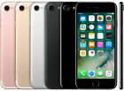 Apple iPhone 7 32GB/128GB/256GB Smartphone Mobile Factory Unlocked 12MP iOS WiFi