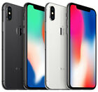 Apple iPhone X 64256512GB AT&T T-Mobile Verizon Sprint Unlocked