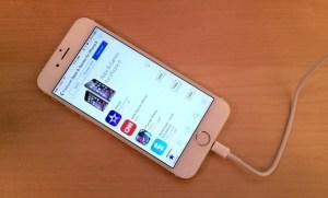 iphone 6 tutorial