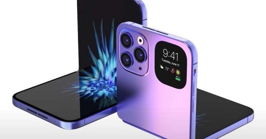 iphone 13 foldable