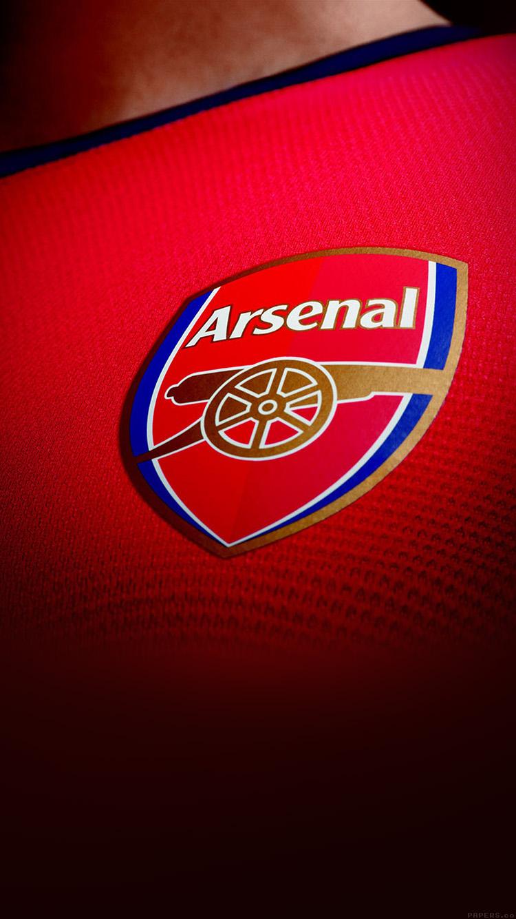 ai52 arsenal football england soccer
