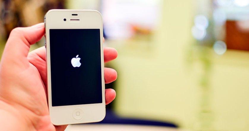 Resultado de imagen para reinicia tu iPhone