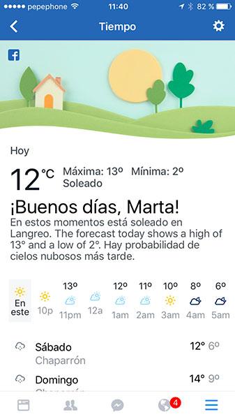 Facebook_Prevision_Meteorologica