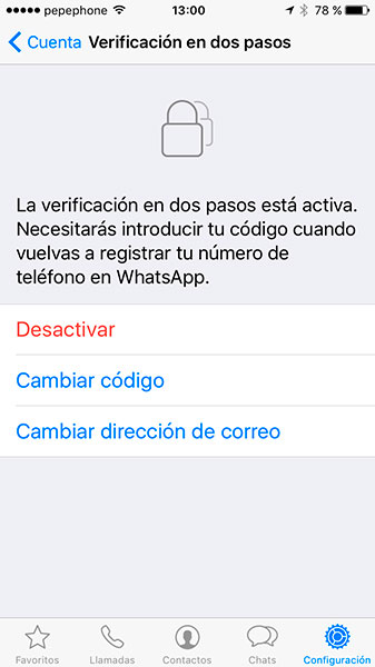 WhatsApp_Desactivar