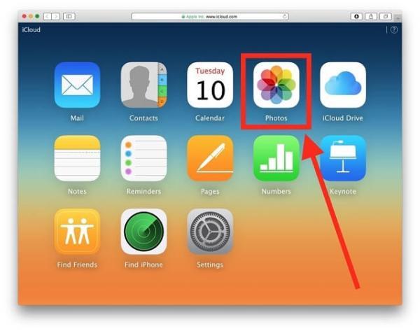 C243mo descargar fotos de iCloud a tu Mac o PC iPhoneate