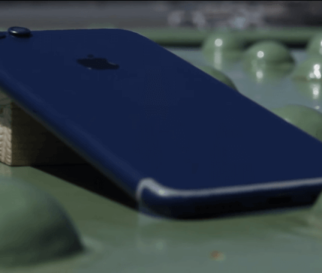 En Plena Espera Del Lanzamiento Oficial Del Iphone 7 Junto A Ios 10 Andan Circulando Muchos Rumores En Especial Por La Nueva Generacion De Smartphones