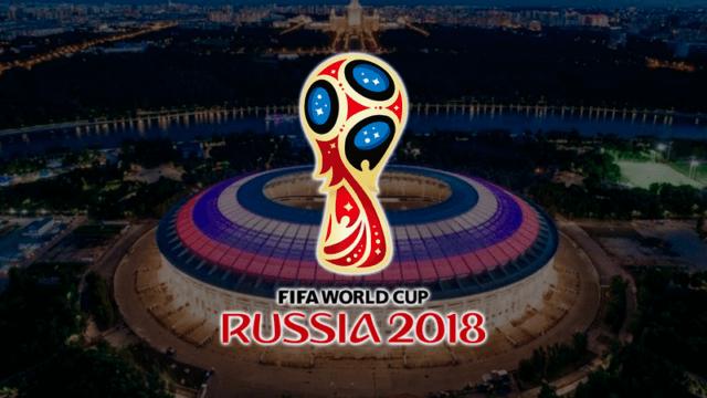 Copa Rusia 2018