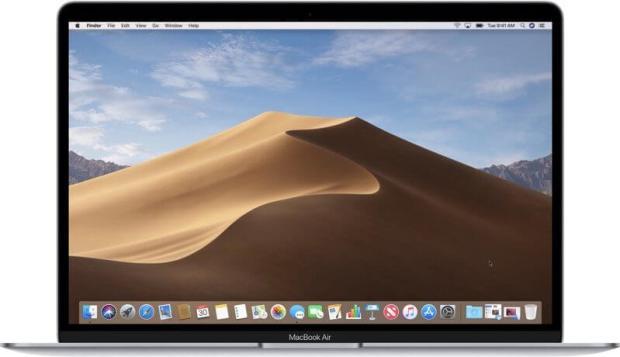 macOS Mojave 10.14.6 ©Beta dos