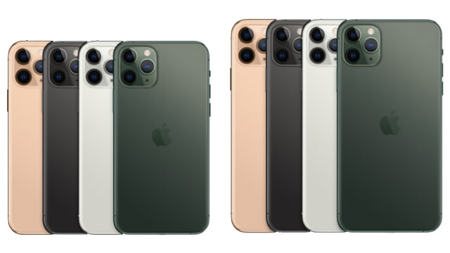 iPhone once Pro