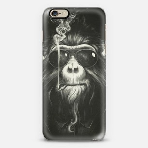 smokin-monkey
