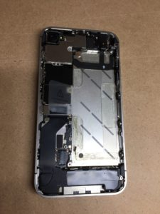 iPhone4s中身