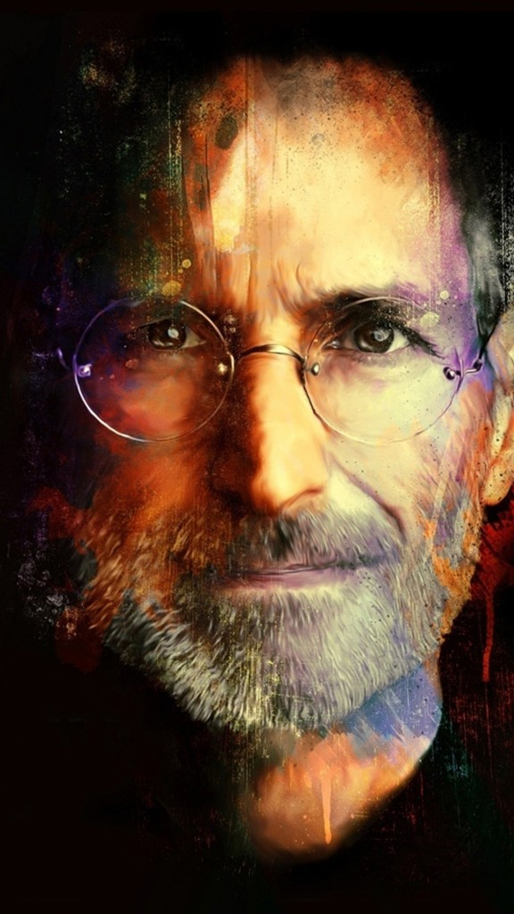 Download steve jobs wallpapers for iphone hd - Steve jobs wallpaper download ...