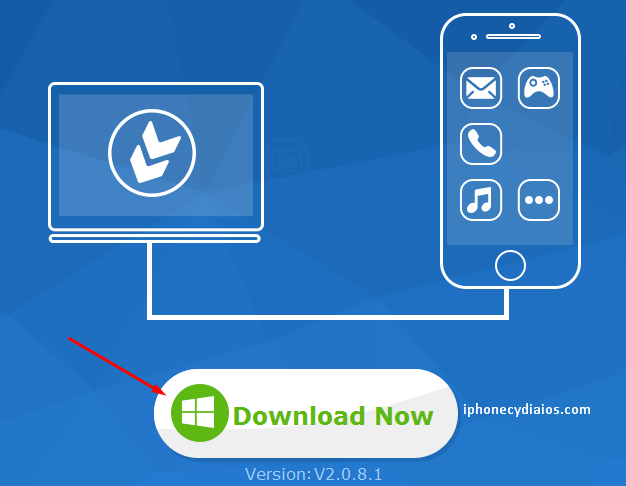 Install vShare Professional for PC - Step 1