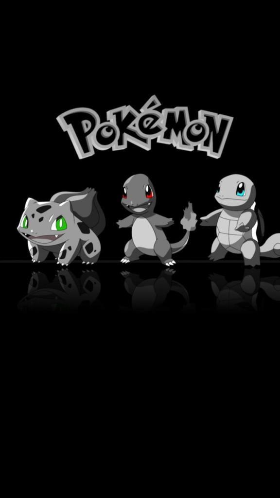 Pokemon Go Wallpapers Pokemon Dark and Silver