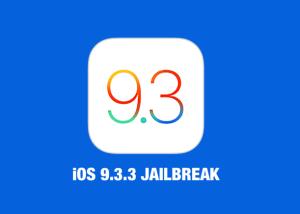 Jailbreak iOS 9.3.3 Without Computer: iOSEmus / Online Jailbreak