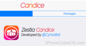 Download and Install Zestia on iOS 9 / iOS 10 Without Jailbreak