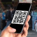 como escanear codigos qr iphone