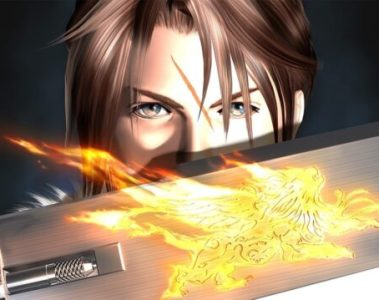 final fantasy viii remastered 93478