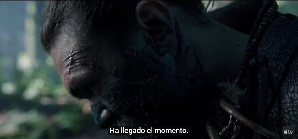 see oficial trailer apple tv