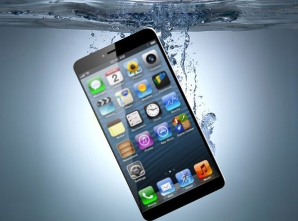 Most Wanted Features of the Apple iPhone 7 - Waterproof Technology