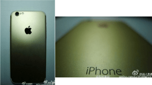 iPhone 7 Apple News - New Images Reveal New Tapered Antenna Design and Laser Auto-Focus
