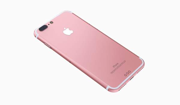 Apple iPhone 7 Price - 32 GB Unlocked Rose Gold at $704.99