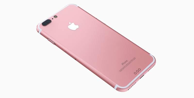 Apple iPhone 7 Price - 32 GB Unlocked Rose Gold at $704.99