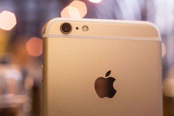 iPhone 6S Plus Review - Camera