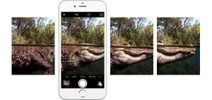 iPhone Camera Tips and Tricks - Use Burst Mode