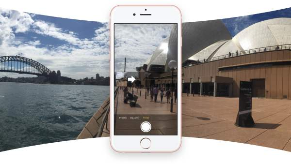 iPhone Camera Tips and Tricks - Use Panorama Masterfully