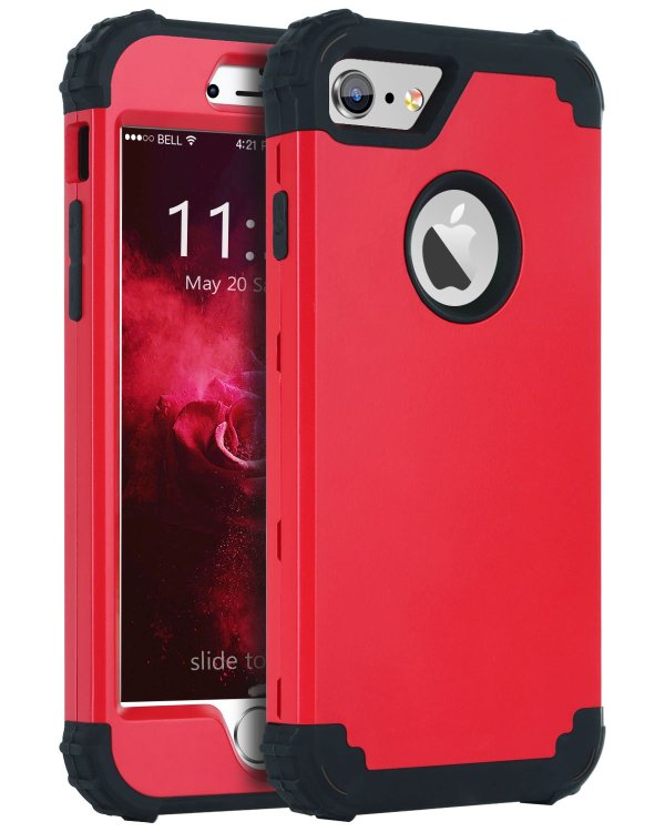 iPhone 6 Cases - BENTOBEN iPhone 6 Heavy Duty Shockproof Case