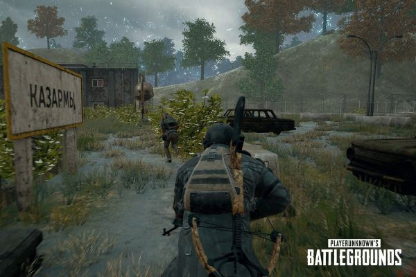 #2 in Our List of the Free Game Apps for iPhone – PUBG Mobile