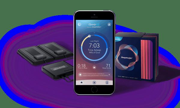 3. Sleeptracker® 24/7 – Sleep Monitor App List