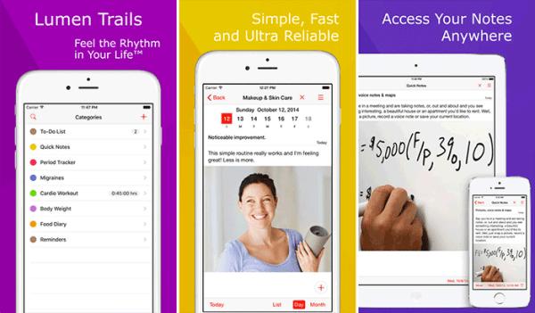 6. Sleep Tracker+Lifestyle – Sleep Monitor App List