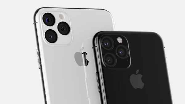 iPhone 11 Camera - Triple Camera Setup, Wide Angle Lens and Upgraded Selfie Shooter