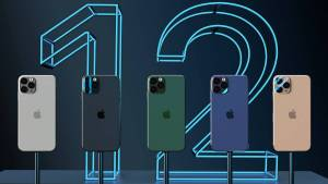What is the iPhone 12 Release Date