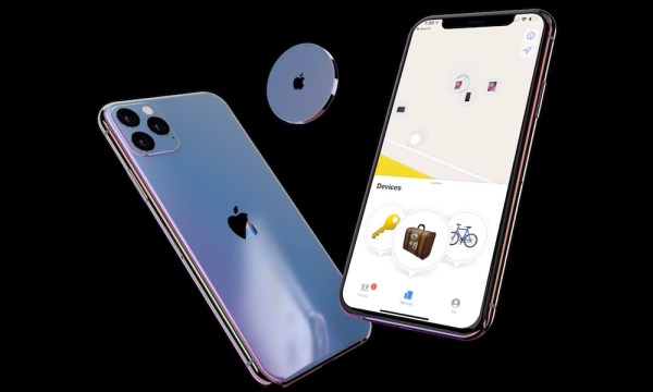 New 802.11 ay Specification Coming to iPhone 12