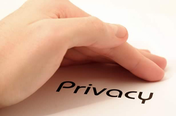 الكورونا والخصوصية