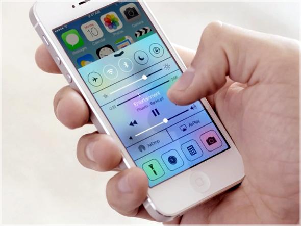 Control-Center-iOS