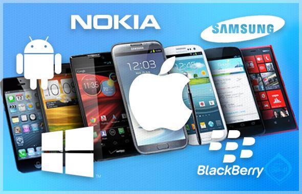 الثورة القادمة في عالم الهواتف