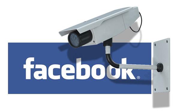 فيسبوك يراقبك