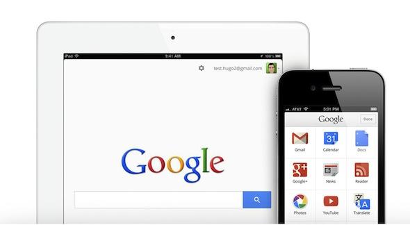 رغم المنافسة.. جوجل تدعم الآي فون