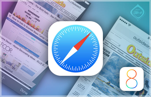 iOS-8-Safari