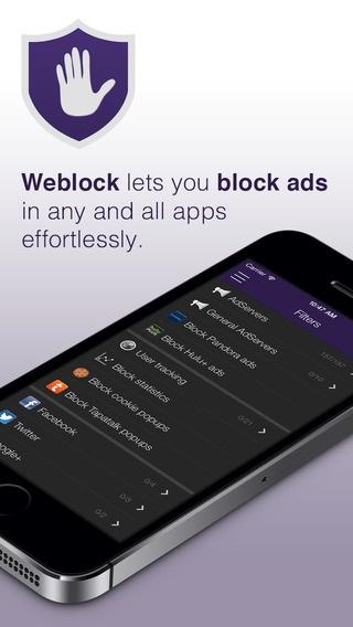 web-block