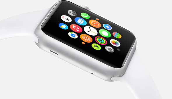 Apple-Watch-Desgin