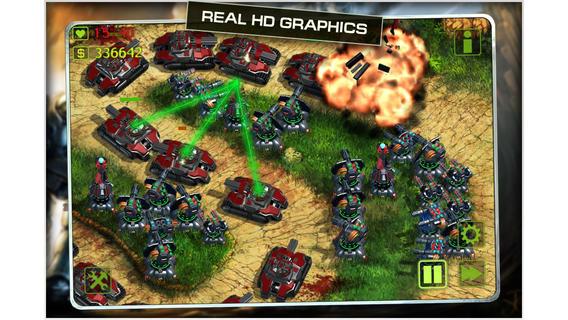 Epic War TD Pro
