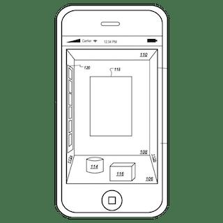 iOS 3D