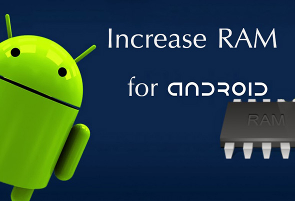 Android-Ram